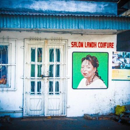 Quartier Ngoyo © artiste pointenoireenscene